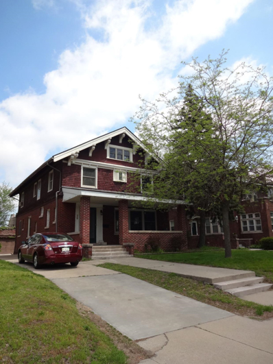 25 Highland Street, Hammond, IN 46320 - MLS#: 446047