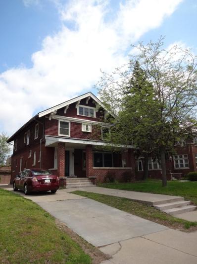 25 Highland Street, Hammond, IN 46320 - MLS#: 446047