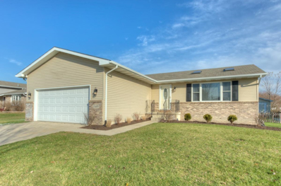 13495 Drummond Street, Cedar Lake, IN 46303 - #: 446048