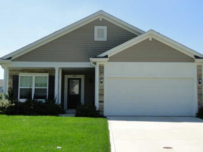 2805 Beauty Creek Run, Valparaiso, IN 46385 - MLS#: 446051