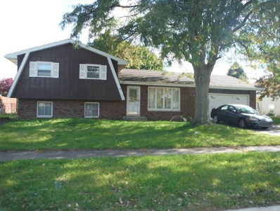 9825 Arthur Place, Crown Point, IN 46307 - MLS#: 446080