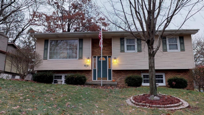 691 Ironwood Drive, Lowell, IN 46356 - #: 446105