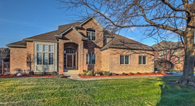 1823 Redwood Lane, Munster, IN 46321 - MLS#: 446119
