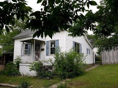 1516 Elston Street, Michigan City, IN 46360 - #: 446146