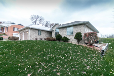 1142 Sunnyslope Drive, Crown Point, IN 46307 - #: 446156