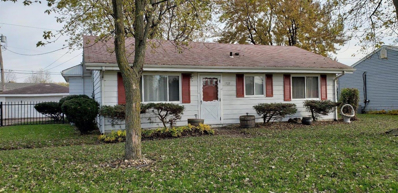 1727 N Indiana Street, Griffith, IN 46319 - MLS#: 446177