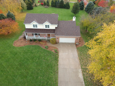138 Kinsale Avenue, Valparaiso, IN 46385 - MLS#: 446197
