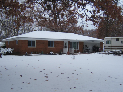 3054 Peterson Street, Portage, IN 46368 - MLS#: 446200