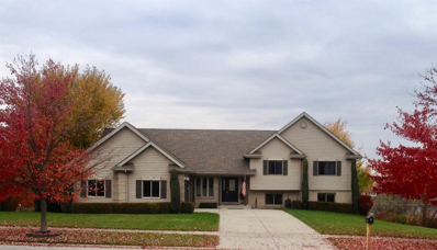 8348 Heron Lake Road, St. John, IN 46373 - #: 446202