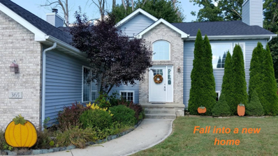 365 Shrine Court, Valparaiso, IN 46385 - #: 446206