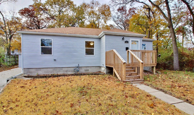 6400 Ash Avenue, Gary, IN 46403 - MLS#: 446219