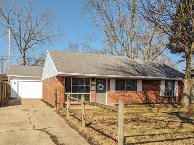 1620 E 33rd Place, Hobart, IN 46342 - MLS#: 446229