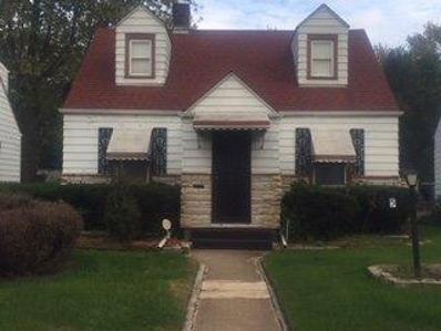 853 Louisiana Street, Gary, IN 46402 - MLS#: 446246