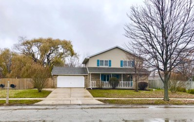 7120 W 85th Place, Crown Point, IN 46307 - #: 446255
