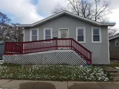 6217 Jackson Avenue, Hammond, IN 46324 - MLS#: 446273