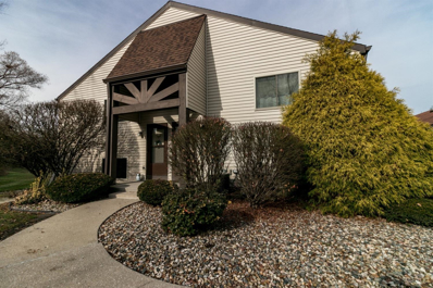 1276 Clifty Falls Court, Valparaiso, IN 46385 - #: 446344