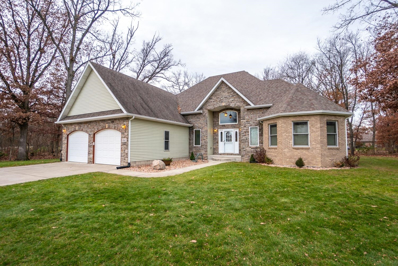 3640 Still Meadow Drive, Wheatfield, IN 46392 - #: 446347