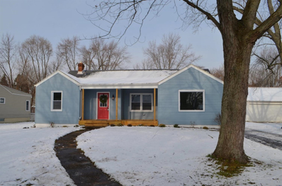 1008 W 62nd Place, Merrillville, IN 46410 - #: 446369