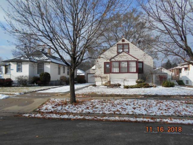 4834 Beech Avenue, Hammond, IN 46327 - MLS#: 446371