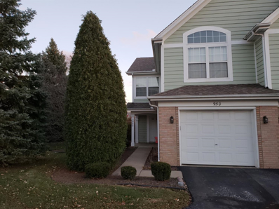 950 Boxwood Drive, Munster, IN 46321 - #: 446384