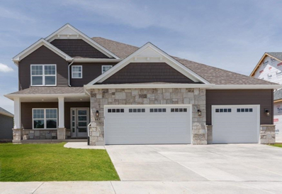 1032 Oak Grove Court, Crown Point, IN 46307 - MLS#: 446389