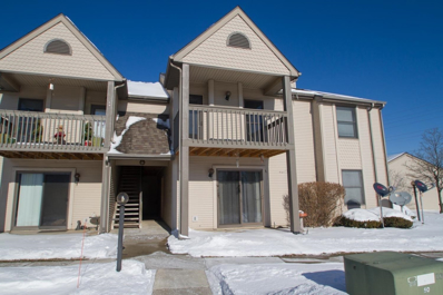 3602 Timberbridge Drive UNIT # D, Valparaiso, IN 46383 - #: 446400