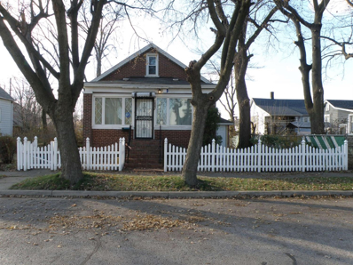 2256 White Oak Avenue, Whiting, IN 46394 - #: 446411