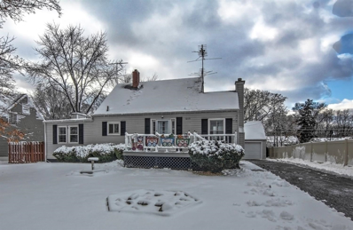 1215 N Main Street, Crown Point, IN 46307 - MLS#: 446420