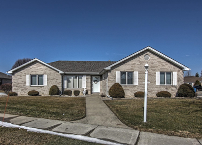 1955 Lucas Parkway, Lowell, IN 46356 - MLS#: 446421