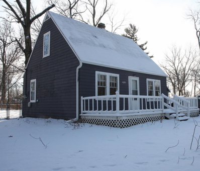 4699 E 36th Avenue, Hobart, IN 46342 - MLS#: 446427