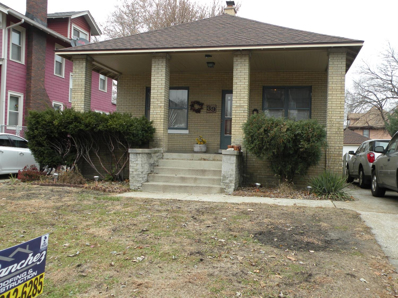39 Highland Street, Hammond, IN 46320 - MLS#: 446433