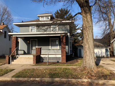 609 Third Street, LaPorte, IN 46350 - #: 446450
