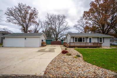 326 S 14th Street, Chesterton, IN 46304 - MLS#: 446460