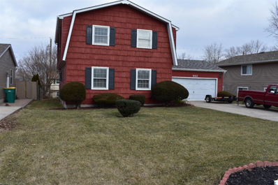 982 W 73rd Avenue, Merrillville, IN 46410 - MLS#: 446490