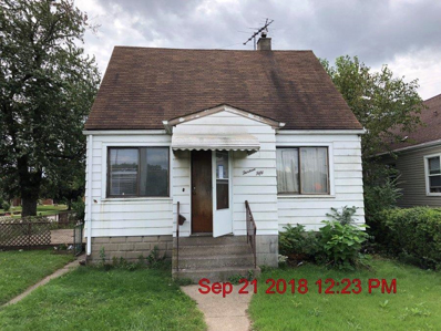 1350 Hoffman Street, Hammond, IN 46327 - MLS#: 446494