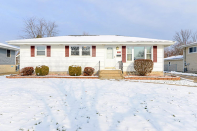 3127 99th Street, Highland, IN 46322 - MLS#: 446495