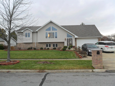 8912 King Place, Crown Point, IN 46307 - MLS#: 446500