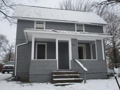 511 Woodson Street, LaPorte, IN 46350 - MLS#: 446524
