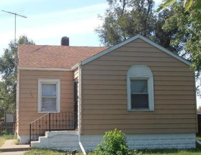 306 Garfield Street, Gary, IN 46404 - MLS#: 446531
