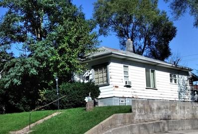 3873 Tyler Street, Gary, IN 46408 - MLS#: 446534