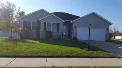 743 Seminole Drive, Lowell, IN 46356 - #: 446548