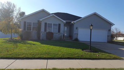 743 Seminole Drive, Lowell, IN 46356 - MLS#: 446548