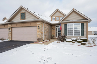 965 Rockwell Lane, Dyer, IN 46311 - MLS#: 446553