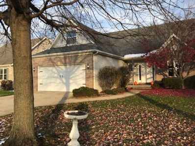 206 Parkwood Drive, Valparaiso, IN 46383 - MLS#: 446554
