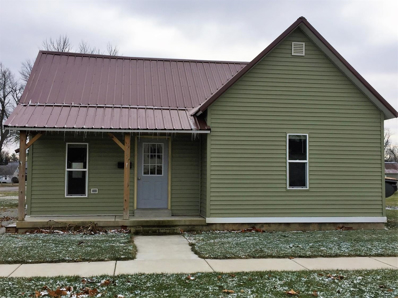 535 E Washington Street, Rensselaer, IN 47978 - MLS#: 446599