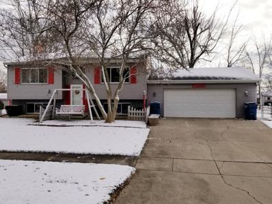 1612 Driftwood Drive, Lowell, IN 46356 - #: 446614