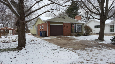 113 Willow Court, Trail Creek, IN 46360 - #: 446617