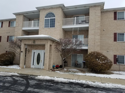 2039 W 75th Place UNIT # 36, Merrillville, IN 46410 - #: 446625