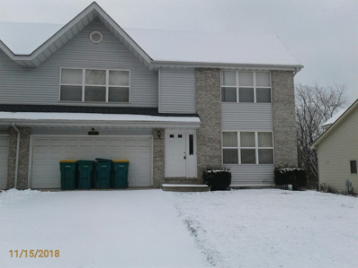 5783 Adams Street, Merrillville, IN 46410 - #: 446636