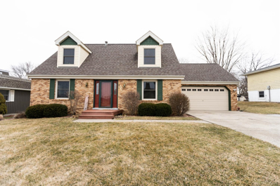 3901 Brookside Drive, Crown Point, IN 46307 - MLS#: 446653